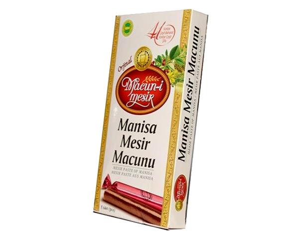 MANİSA MESİR MACUNU 5Li ÇUBUK